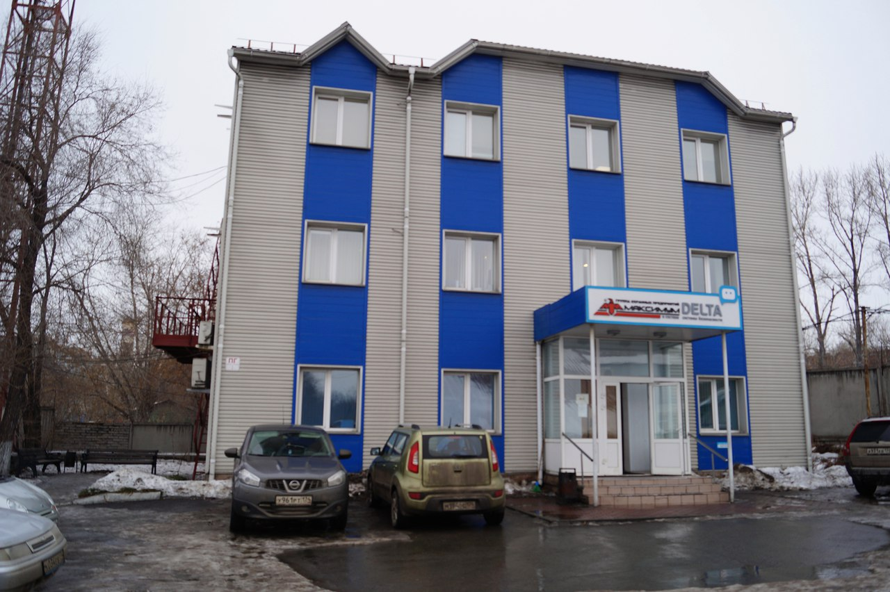 Обзор рынка коммерческой недвижимости Челябинска