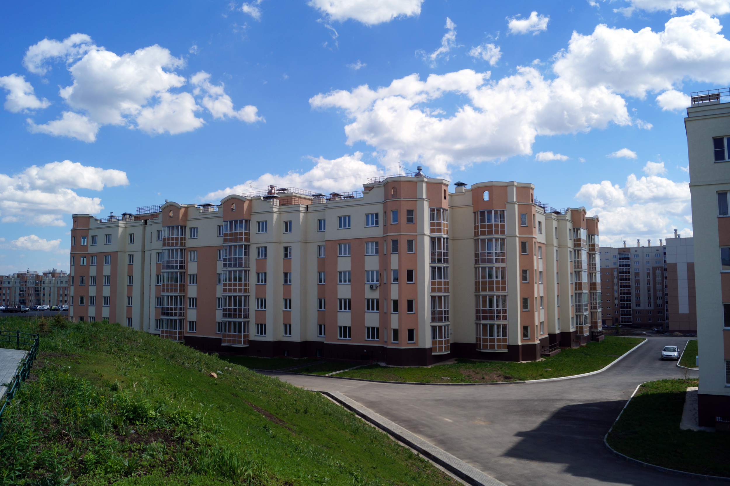 Акции и способы просмотра квартир для покупателей в районе Белый Хутор