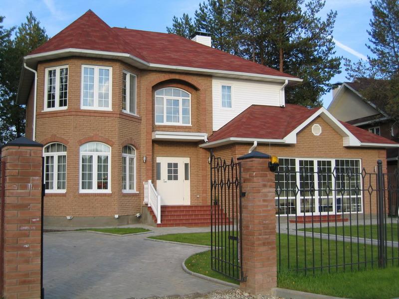 быстровозводимый дом челябинск цена