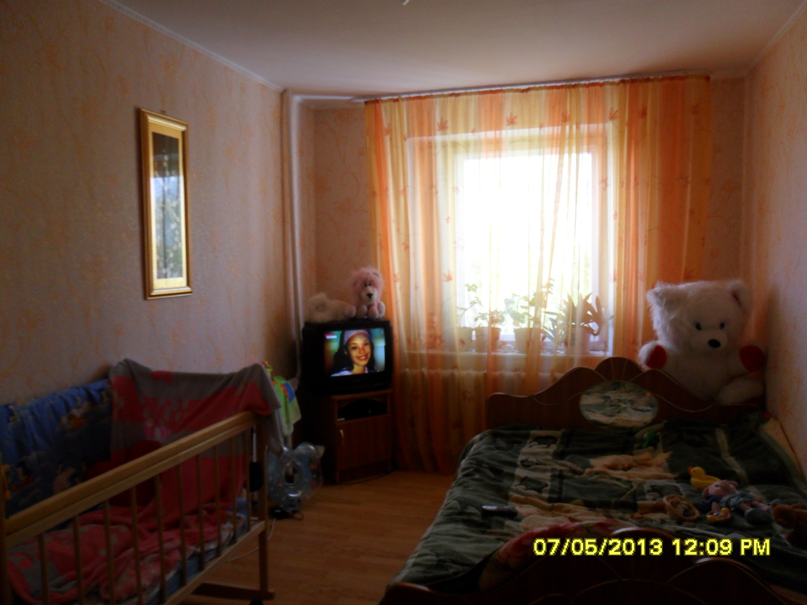 Квартира 3-х комнатная харьков фото